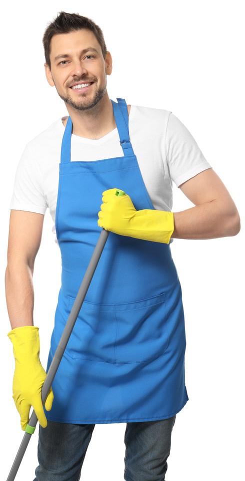 male cleaner with broom.jpg